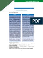 Tromboembolismo y Fx