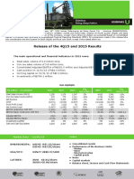 Earnings Release 4Q15