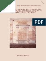 A Ritual Against the Rule - Publiziert-libre