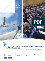 2015 EWEA Scientific Proceedings