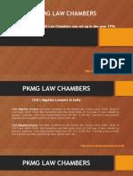 Civil Litigation Lawyers in India I PKMG