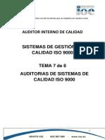 cursoauditoradesistemasdecalidadiso9000-130227045354-phpapp01