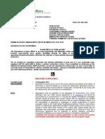 Vacancy in the Department, HRMC 74 of 2014 (1) (1) (1)