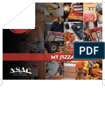 Pizza Hut Plan Book