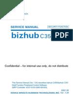 bizhubC351_C450SecurityFunctionServiceManual
