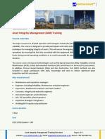 AIM Brochure