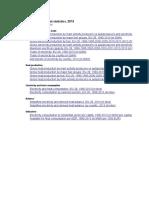 Electricity and Heat Statistics 2013 SE Update 10-07-2015