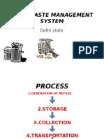 Solid Waste Management Final Ppt
