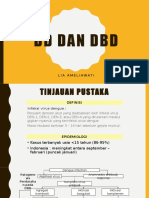 DD DAN DBD