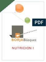 Nutricion i Unid i,II,III
