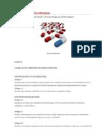 Farmacologia Aplicada a Enfermagem