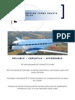 Dc3 Brochure