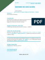 Comunicación Oral y Escrita en Lengua Originaria Nivel Básico - Mojeño Trinitario 3