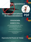 Presentacion de Analisis de Caso Ergonomico Version 3 1
