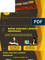 bab 15  Financial Statement Analysis