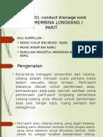 Longkang Pre