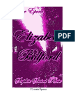 Sophie Saint Rose -Época 01-Elizabeth Bilford