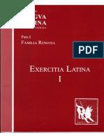 Lingua Latina Exercitia I.pdf