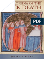 Encyclopedia of the Black Death by J. Byrne