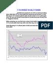 23.03.2009 - 10 Yrs Bond Yield Trend Chart Comapred With US 10 Yrs Bond Yield