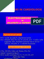 CURS ECG Dilatatii, Hipertrofii, Ischemie, Leziune, Necroza Revizuit 2015