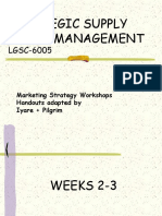 Supply Chain Mgt (L10)