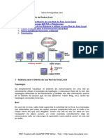 Manual de redes Lan