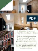 Apartment Flyer 1