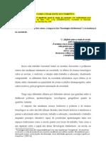 Capitulo dissertação