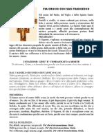 Via Crucis Con San Francesco - Preghiere Francescane