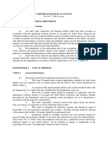 Uniform System of Accounts