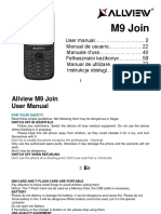 Manual m9 Join