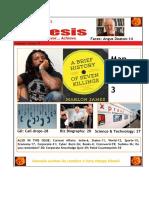 Genesis-October 2015  Issue II.pdf