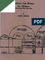Abraham's Life History by John Edgar, 1919