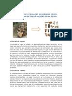 ANALISIS  DE UTILIDADES GENERADAS POR EL MARKETING DE TALAR MADERA EN LA SELVA.docx