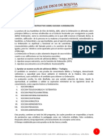 Banco de Preguntas 2014-1