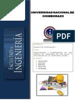 Proyecto Final Hormigon Ligero