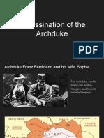 archduke presentation