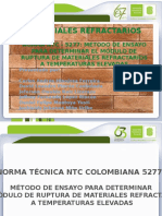 Exposición-Normas_Refractarios