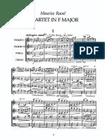 Debussy & Ravel - Quatuors à Cordes (Arrastrado)