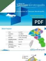 20140708 Taoyuan Aerotropolis