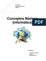Imformatica petroquimica