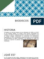 Bio Discos
