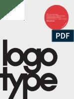 Logotype - Michael Evamy