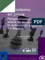 2004 LaAcademiaEnJaque