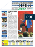 February 19, 2016 Strathmore Times