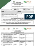 Secuencia Didactica Modulo 3 Soporte presencial y a distancia TSyMEC