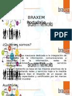 Presentación Braxem2016