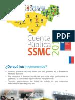 Cta Publica SSMC 2014