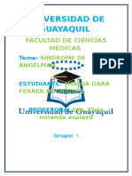 Universidad de Guayaquil Expo Individual